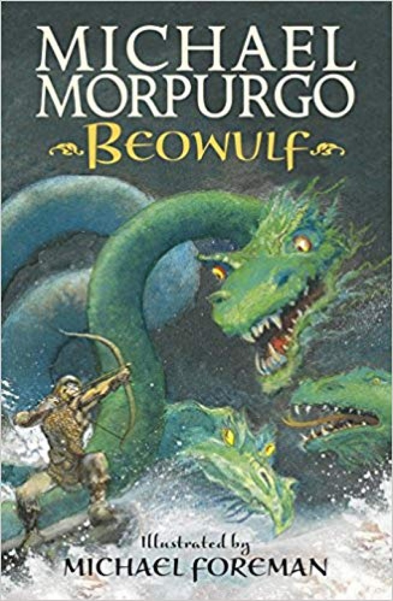 BEOWULF (non illustrated)