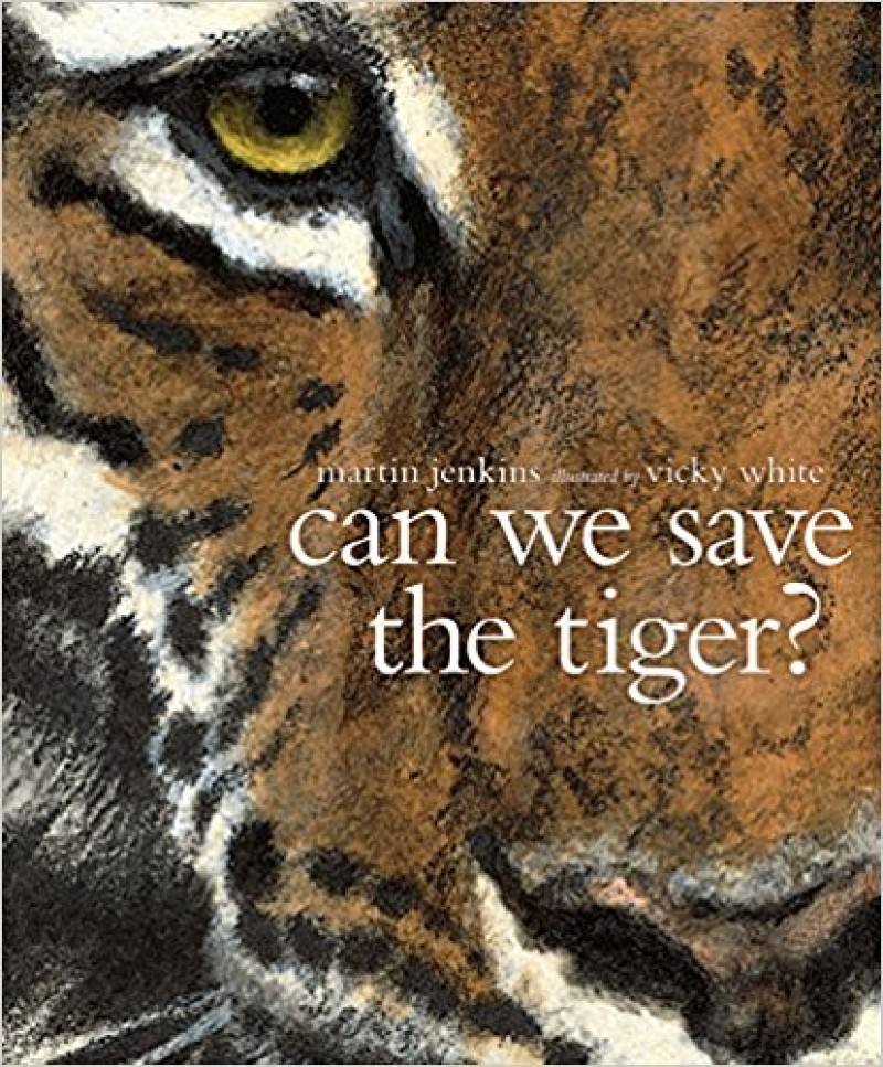 Can We Save the Tiger | Literary Curriculum