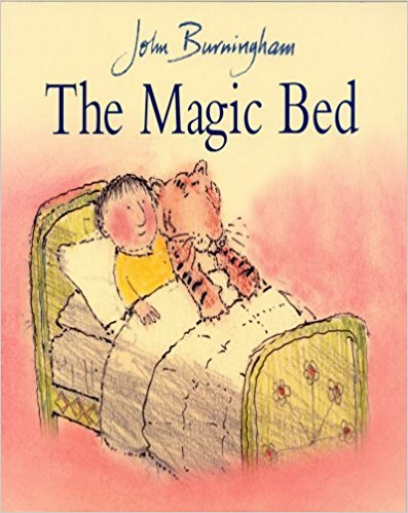 themagicbed