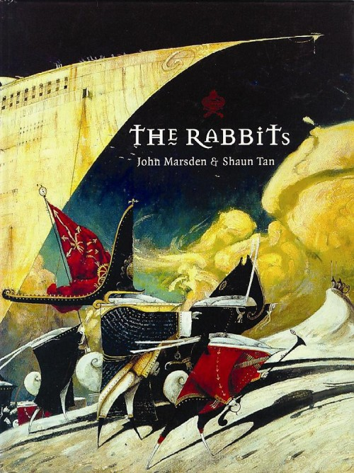 Year 6 Catch-up Planning Sequence: The Rabbits by John Marsden
