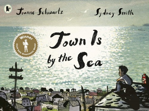 Year 4 Catch-up Planning Sequence: Town Is By the Sea by Joanne Schwartz