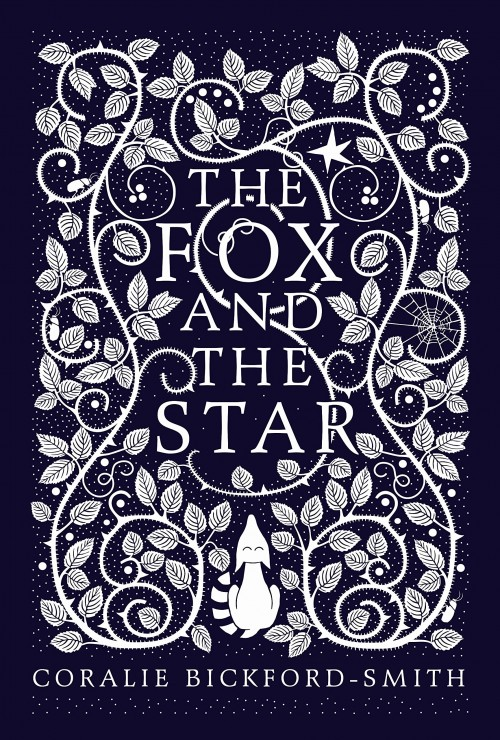 Whole School Planning Sequence: The Fox and the Star by Coralie Bickford-Smith