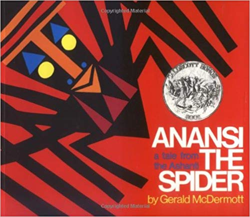 A Planning Sequence for Anansi the Spider