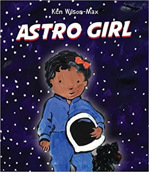 A Planning Sequence for Astro Girl