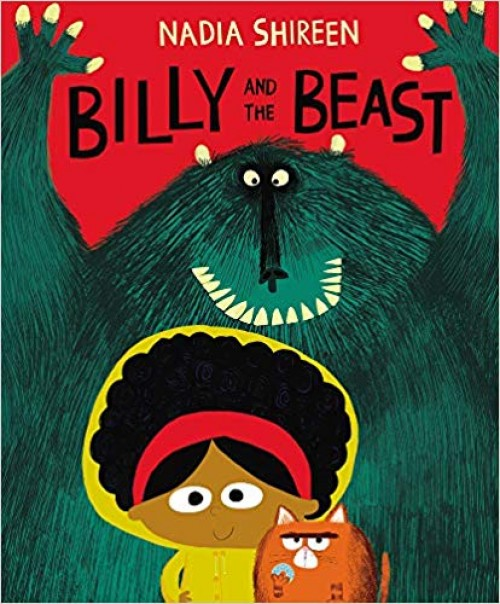 A Planning Sequence for Billy and the Beast