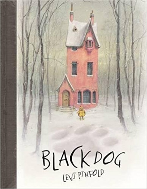 A Home Learning Branch for Black Dog