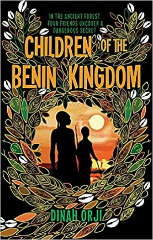 A Spelling Seed for Children of the Benin Kingdom