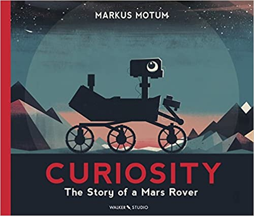 A Spelling Seed for Curiosity: The Story of a Mars Rover