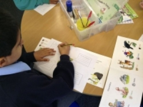 Taking Ownership of Assessment