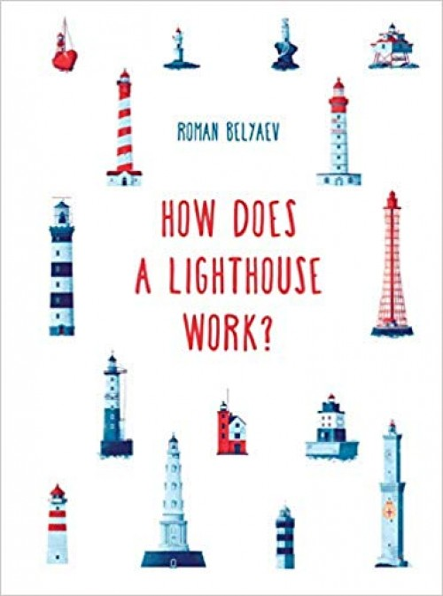 A Literary Leaf for How Does a Lighthouse Work?
