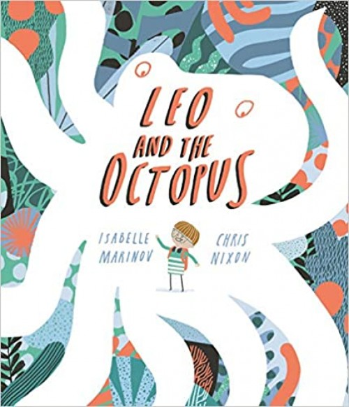 A Spelling Seed for Leo and the Octopus