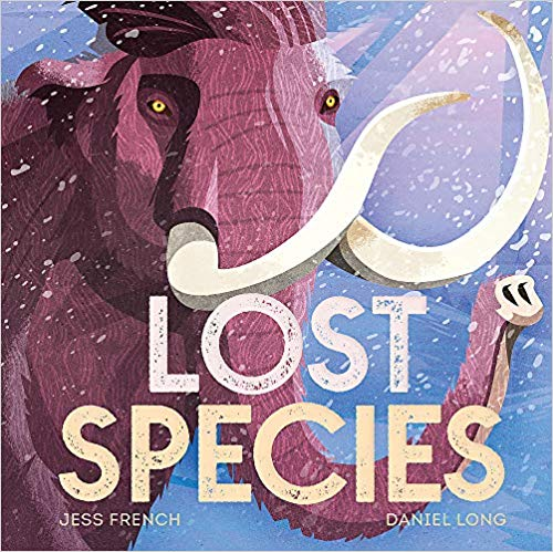A Literary Leaf for Lost Species