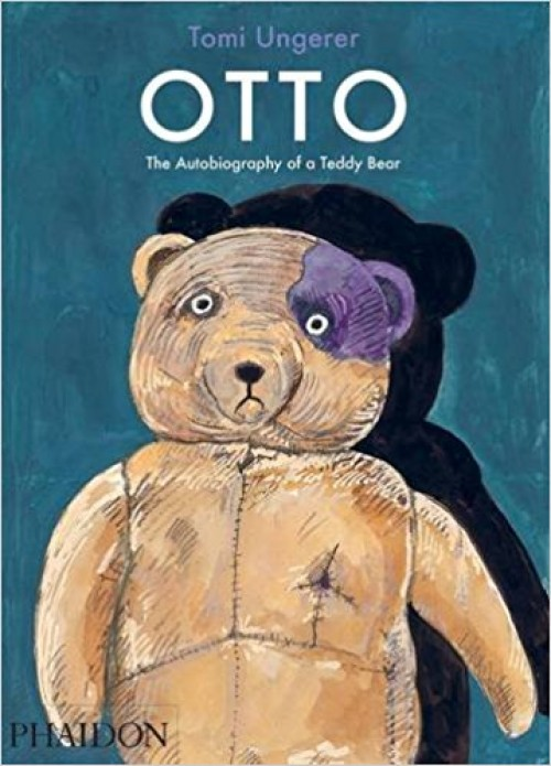 Otto, Autobiography of a Teddy Bear