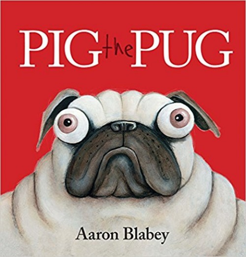 A Home Learning Branch for Pig the Pug