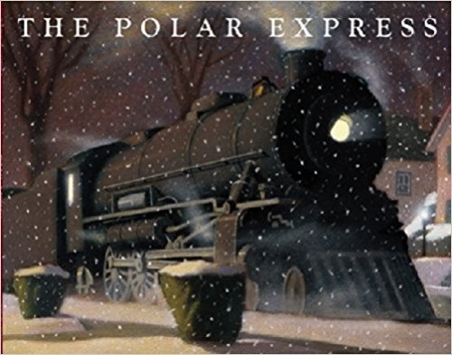 A Planning Sequence for The Polar Express