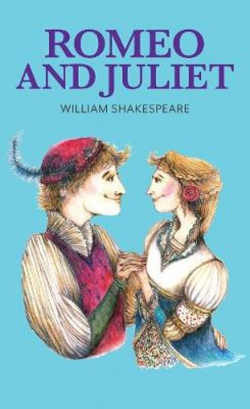 A Home Learning Branch for Romeo and Juliet