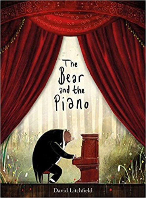 A Home Learning Branch for The Bear and the Piano