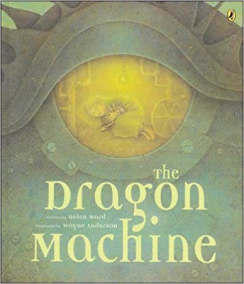A Home Learning Branch for The Dragon Machine