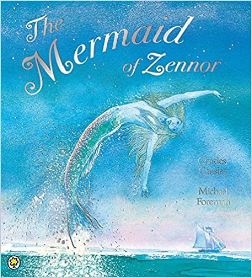 A Planning Sequence for The Mermaid of Zennor