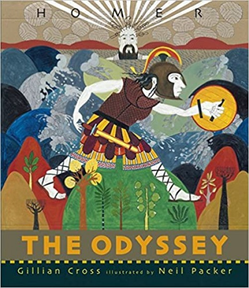 A Spelling Seed for The Odyssey