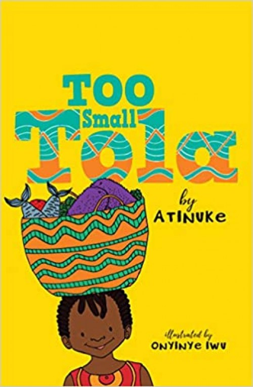 A Literary Leaf for Too Small Tola