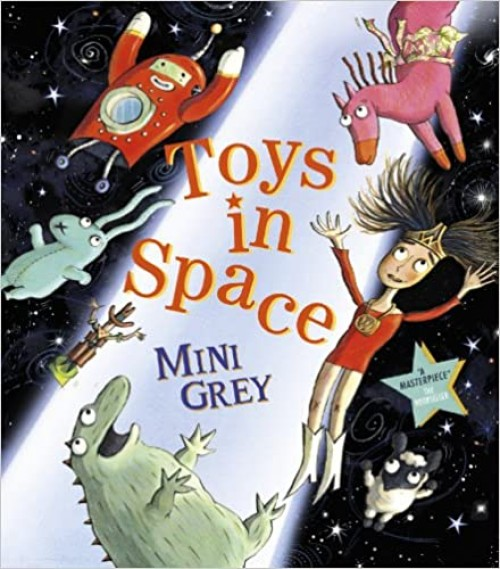 A Planning Sequence for Toys in Space