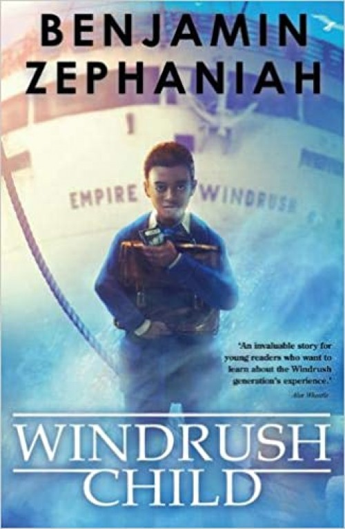 A Spelling Seed for Windrush Child